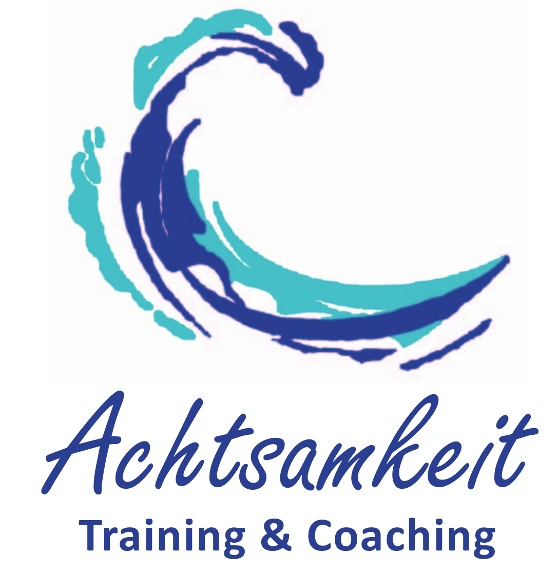Achtsamkeit Training Coaching hoch